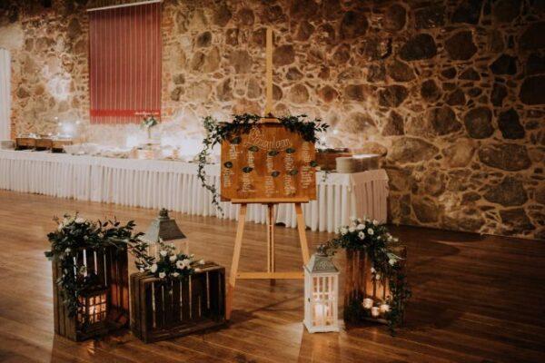 dekoratsioonide rent